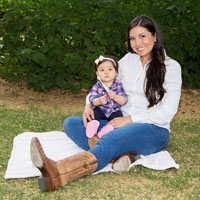Tiny Texans Pediatric Dentistry | Family Photo