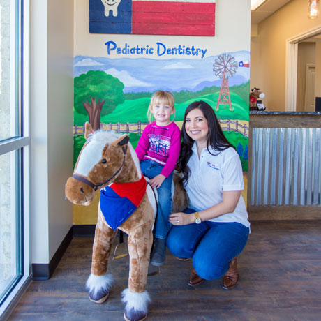 Children's Dentist Austin | Tiny Texans Pediatric Dentistry